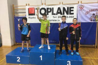 Medzinarodne turnaje v Linzi a Opatii