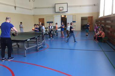 Nábor detí na základnej škole Kňažaťa Pribinu